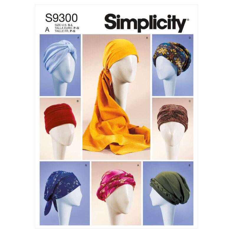 Simplicity S9300