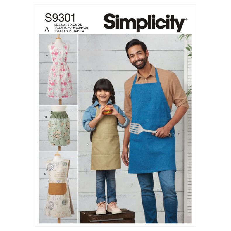 Simplicity S9301