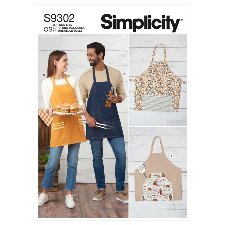 Simplicity S9302