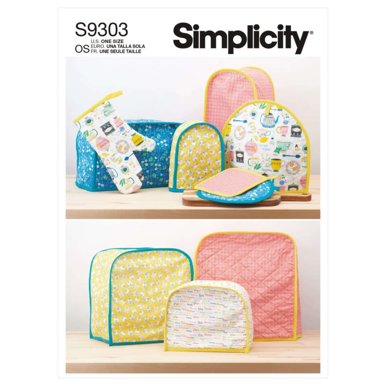 Simplicity S9303