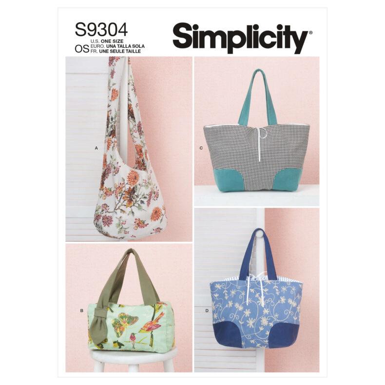 Simplicity S9304