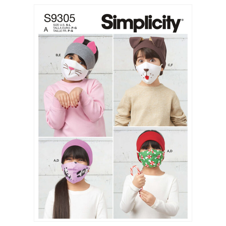 Simplicity S9305