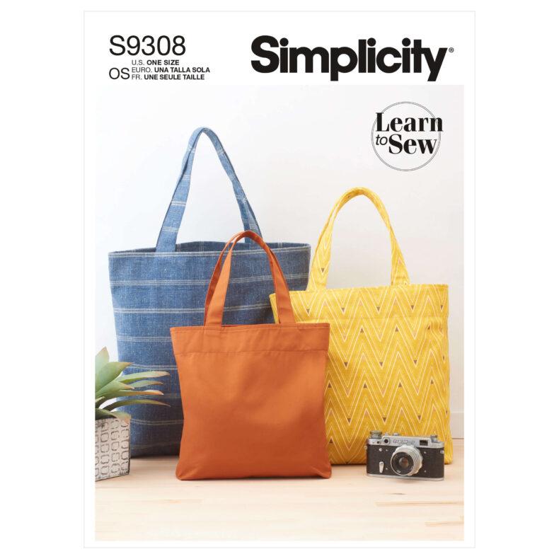 Simplicity S9308