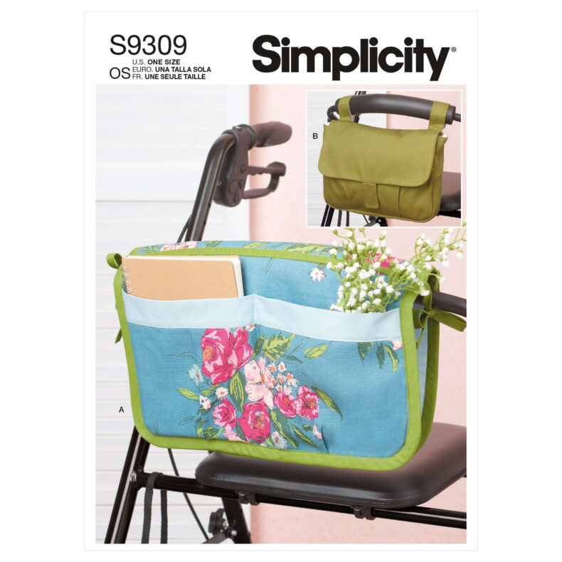 Simplicity S9309