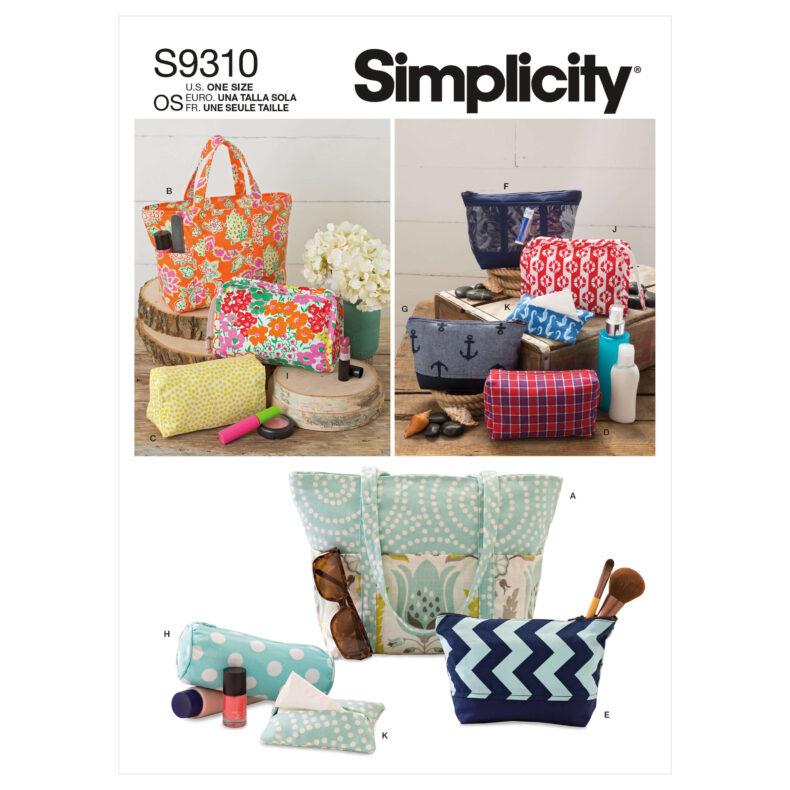 Simplicity S9310
