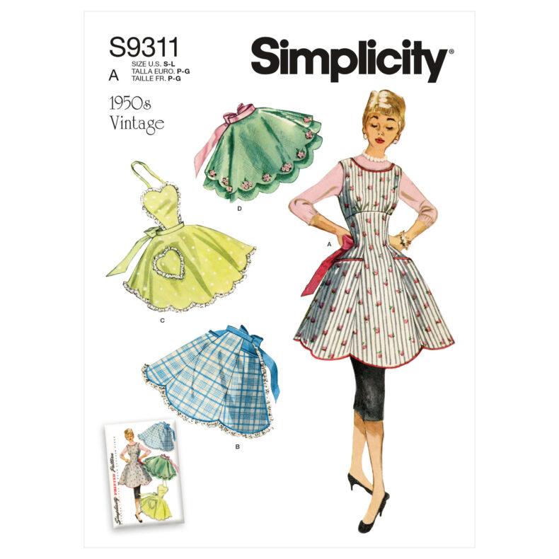 Simplicity S9311