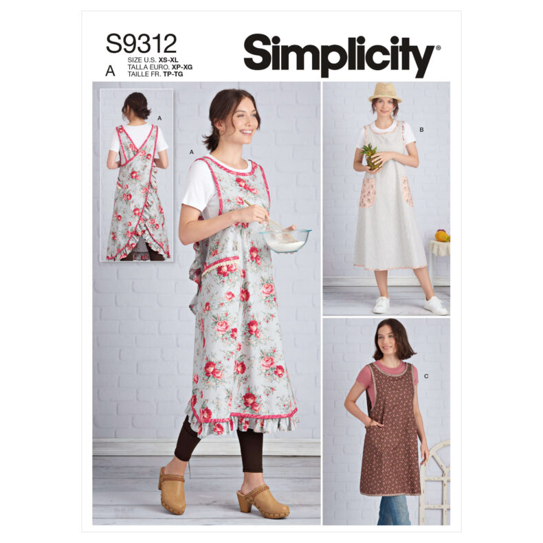 Simplicity S9312