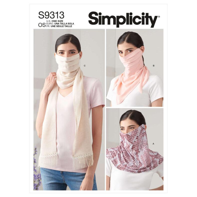 Simplicity S9313