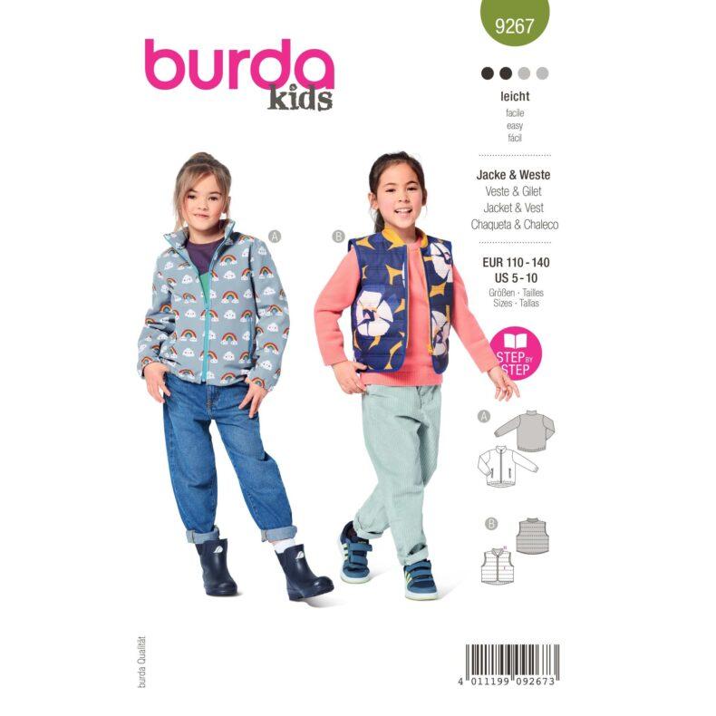 Burda 9267