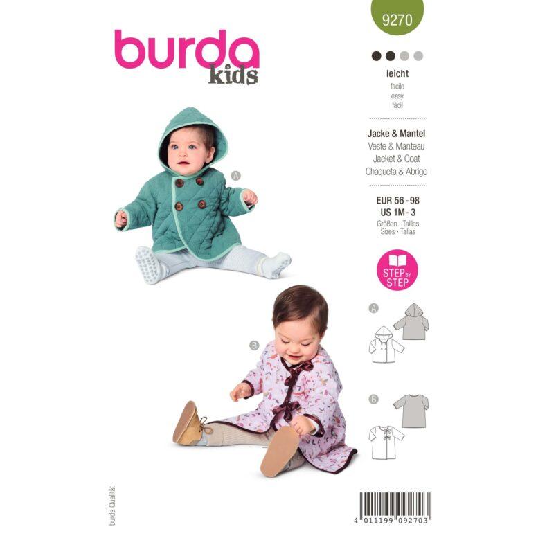 Burda 9270