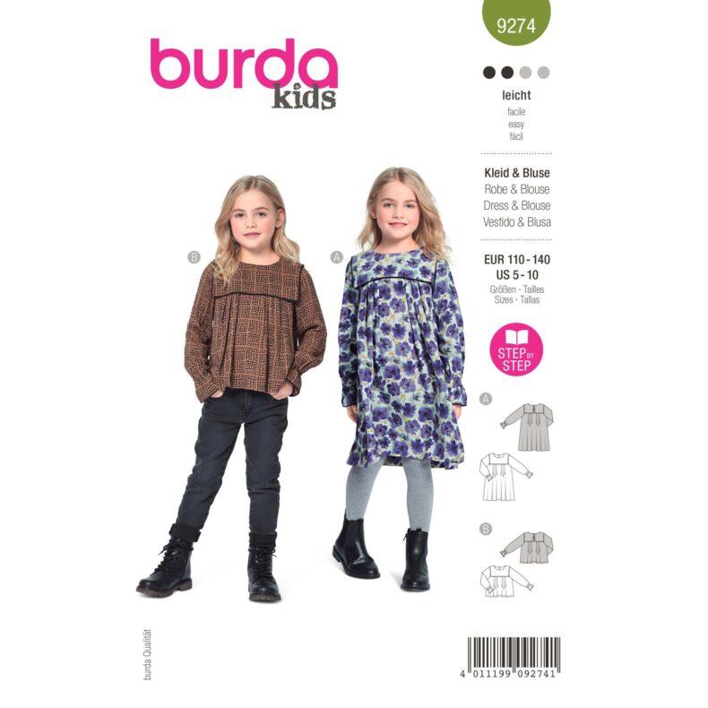 Burda 9274