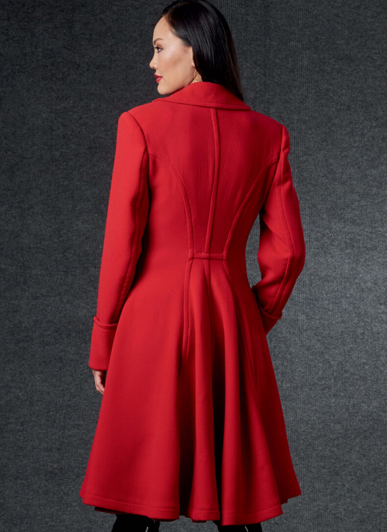 Vogue V1752