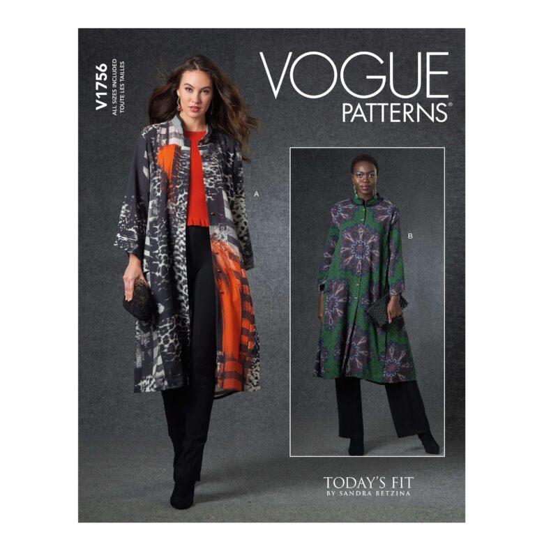Vogue V1756