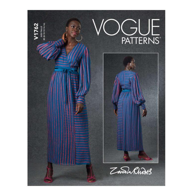 Vogue V1762