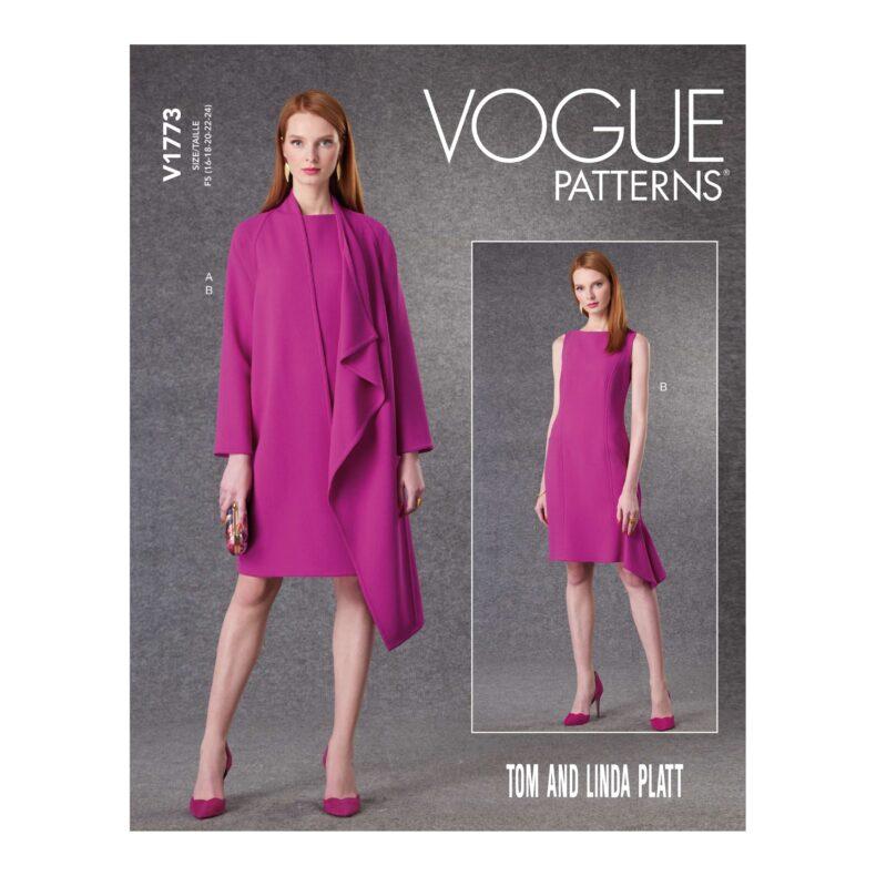 Vogue V1773