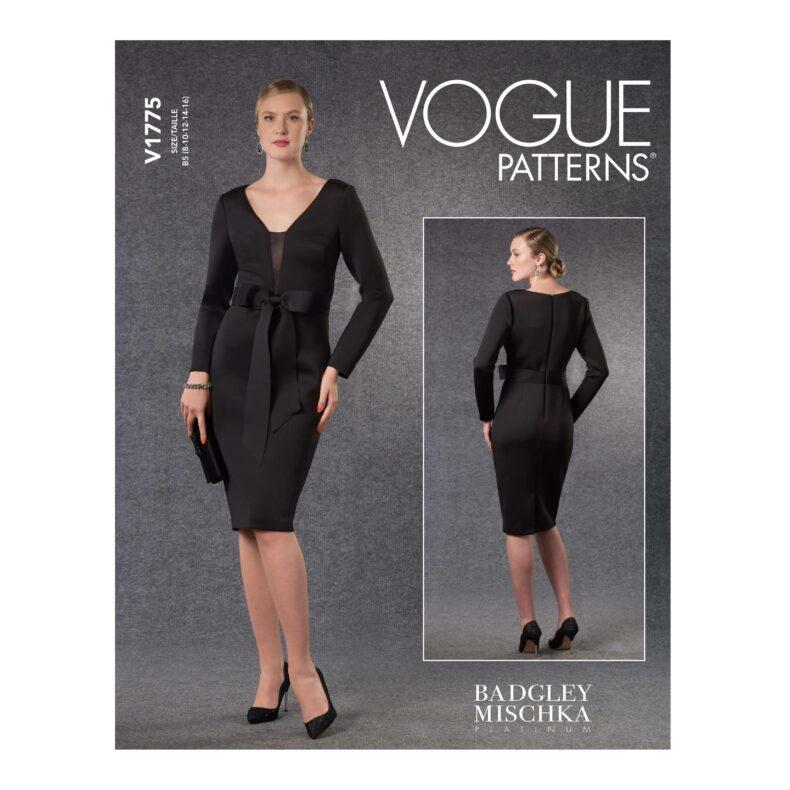 Vogue V1775