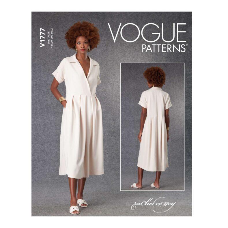 Vogue V1777