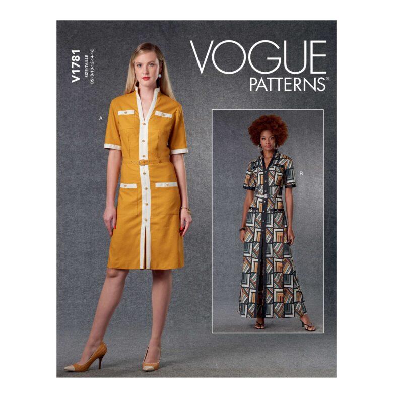 Vogue V1781