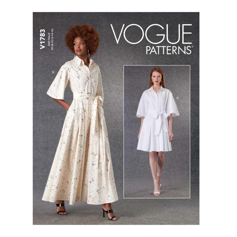 Vogue V1783