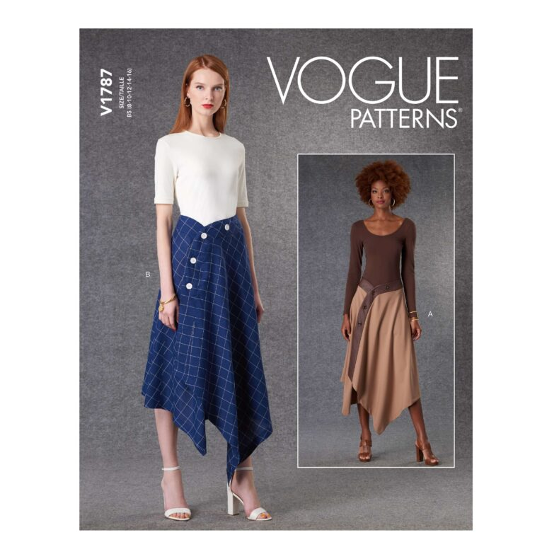 Vogue V1787