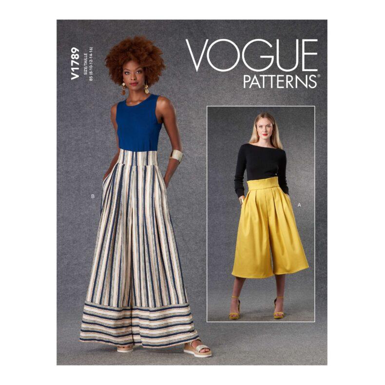 Vogue V1789