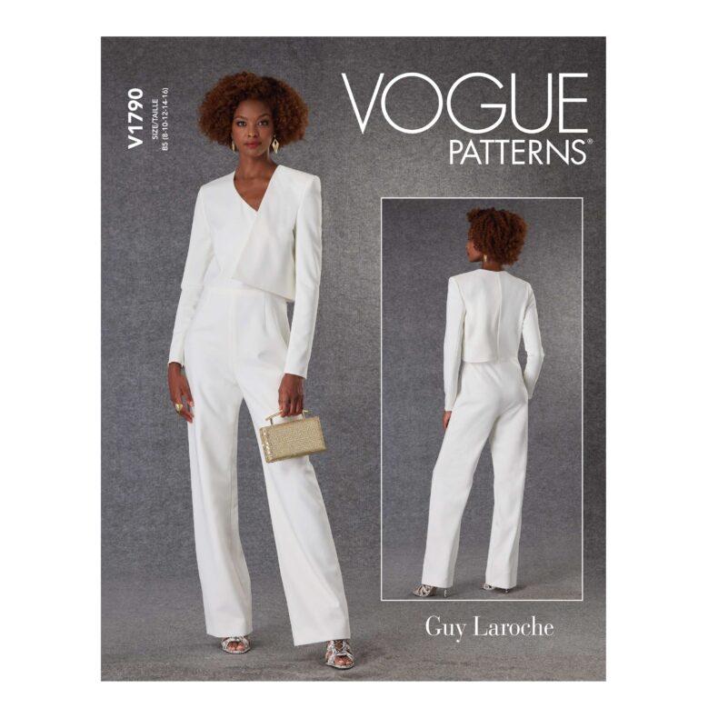 Vogue V1790