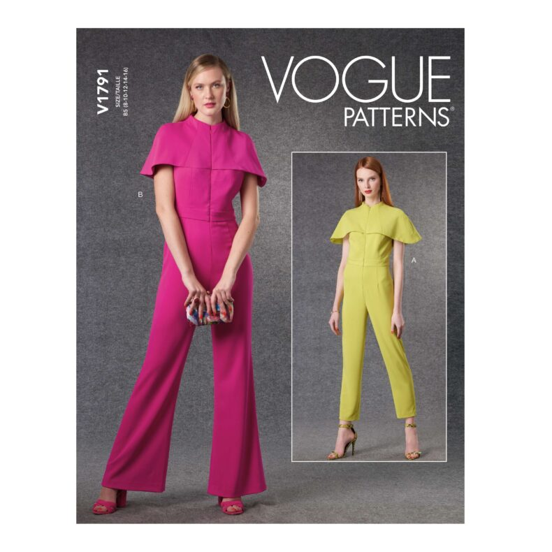 Vogue V1791