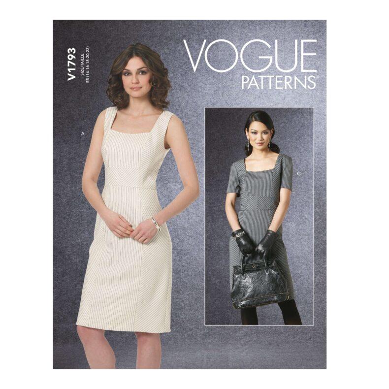 Vogue V1793