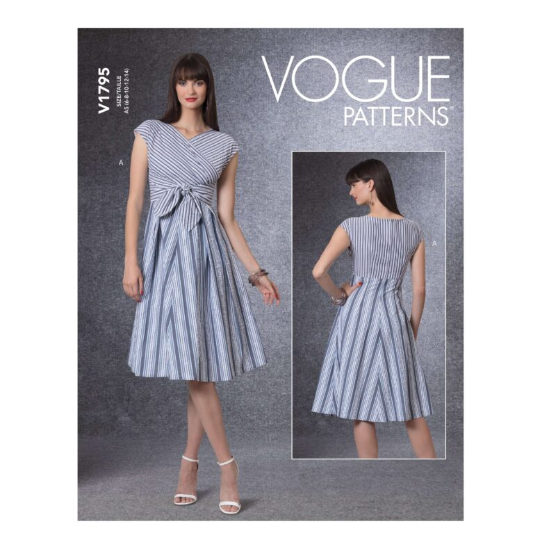 Vogue V1795